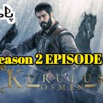 Kurulus Osman Season 2 Episode 57 Urdu Subtitles